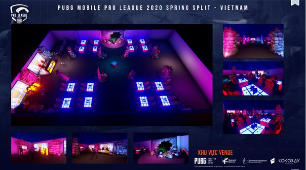 Được Cocobay tài trợ các game thủ tham dự PUBG Mobile Pro League 2020 Spring Split - VN được đãi ngộ khủng chưa từng có! - Ảnh 3.