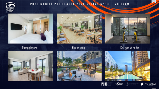 Được Cocobay tài trợ các game thủ tham dự PUBG Mobile Pro League 2020 Spring Split - VN được đãi ngộ khủng chưa từng có! - Ảnh 2.