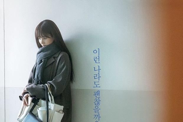 Seo Hyun (SNSD) đau khổ vì bị mẹ ngăn cấm tình yêu đồng giới trong Hello Dracula - Ảnh 1.