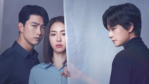The Game Towards Zero: Phim trinh thám bánh cuốn, Taecyeon đẹp hút hồn nhưng Lee Yeon Hee vẫn đơ như tượng - Ảnh 1.