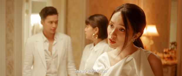 ADODDA 4 của Hương Giang là tổ hợp của drama giật chồng bạn thân kiểu Thái và cái kết bách hợp của Chị Chị Em Em? - Ảnh 10.