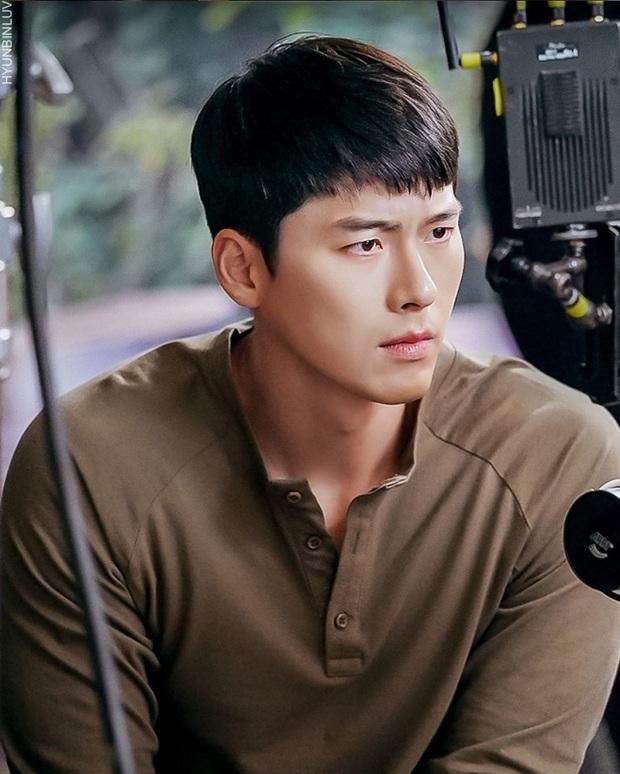 Chẳng cần soi đâu xa, Hyun Bin lộ tính cách thật ngay ở hậu trường Crash Landing on You: Đặc biệt là với Son Ye Jin! - Ảnh 10.