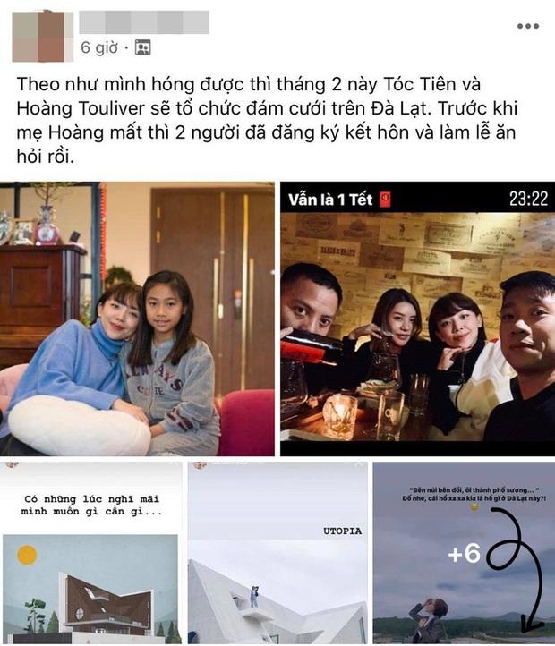 Loạt sao Vbiz bị réo gọi báo HỶ trong năm 2020: Tóc Tiên nghe đồn đã định ngày cưới, HHen Niê khoe khéo nhẫn đính ước - Ảnh 4.