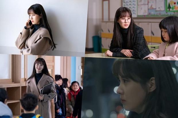 Seo Hyun (SNSD) đau khổ vì bị mẹ ngăn cấm tình yêu đồng giới trong Hello Dracula - Ảnh 2.