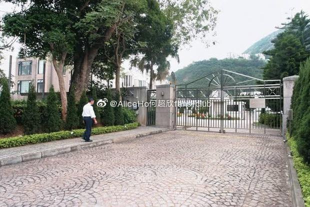 Chuyện nhà đại gia: Mẹ chồng xuống tay 1600 tỷ mua siêu biệt thự tặng 2 vợ chồng Ming Xi, giá mỗi mét vuông gây sốc - Ảnh 2.
