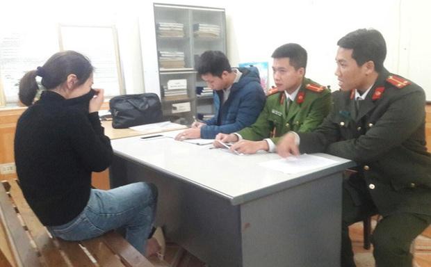 Phạt cô gái Hải Phòng 10 triệu vì tung tin người Trung Quốc lăn ra công ty do virus corona - Ảnh 1.