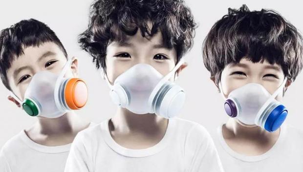 Xiaomi ra khẩu trang mới ngay giữa dịch bệnh: Thế hệ F95 dành cho trẻ em, dễ thở và phù hợp hơn với người châu Á - Ảnh 1.