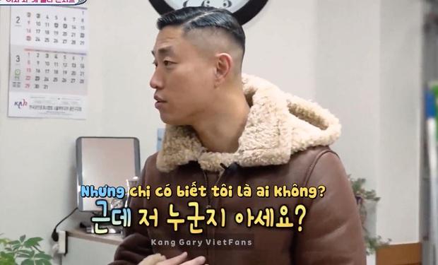 Fan Monday Couple sướng rơn khi lần đầu tiên sau 3 năm, Kang Gary gọi tên Song Ji Hyo trên show thực tế! - Ảnh 1.