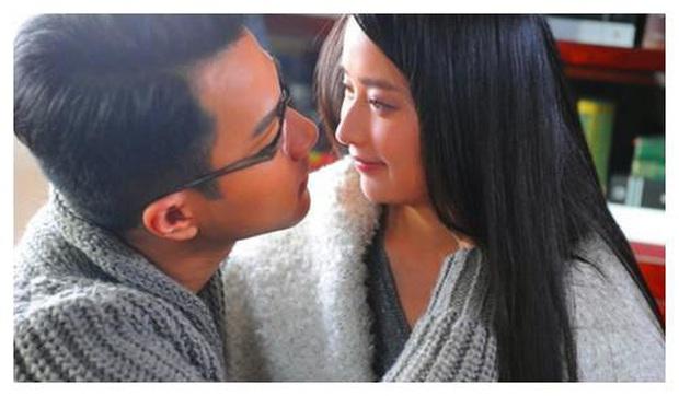 Uẩn khúc Cbiz: Lưu Khải Uy cưới vội vì Dương Mịch mang thai ngoài ý muốn, đối tượng kết hôn hóa ra là bạn diễn xinh đẹp - Ảnh 4.