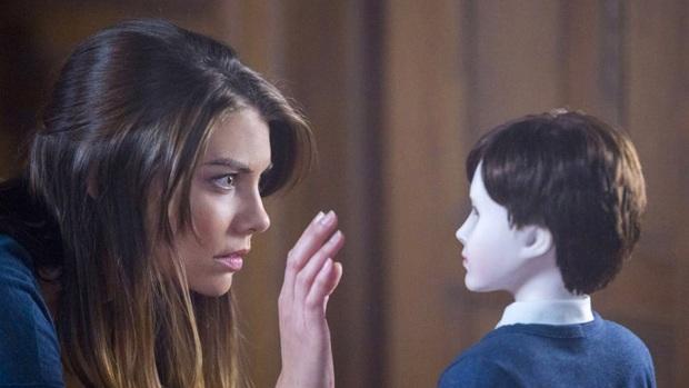 Bạn trai của Annabelle trở lại, kinh dị và tàn bạo hơn trong trailer Brahms - Cậu Bé Ma 2 - Ảnh 5.