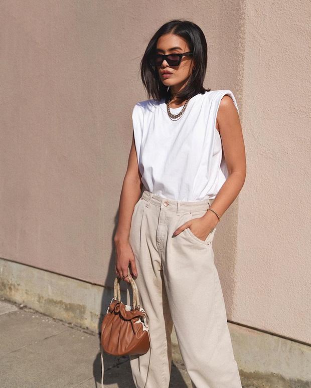 Lời khuyên từ chuyên gia thời trang: Chưa cần sắm hàng hiệu đắt đỏ, 4 item này vẫn giúp điểm sang chảnh của bạn tăng vù vù - Ảnh 1.