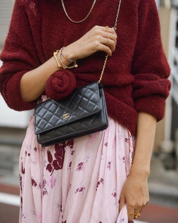 Lời khuyên từ chuyên gia thời trang: Chưa cần sắm hàng hiệu đắt đỏ, 4 item này vẫn giúp điểm sang chảnh của bạn tăng vù vù - Ảnh 11.