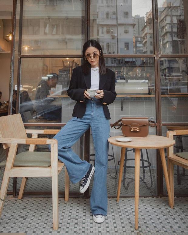 Lời khuyên từ chuyên gia thời trang: Chưa cần sắm hàng hiệu đắt đỏ, 4 item này vẫn giúp điểm sang chảnh của bạn tăng vù vù - Ảnh 13.