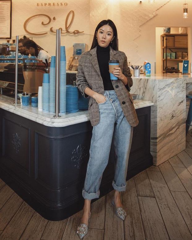 Lời khuyên từ chuyên gia thời trang: Chưa cần sắm hàng hiệu đắt đỏ, 4 item này vẫn giúp điểm sang chảnh của bạn tăng vù vù - Ảnh 15.