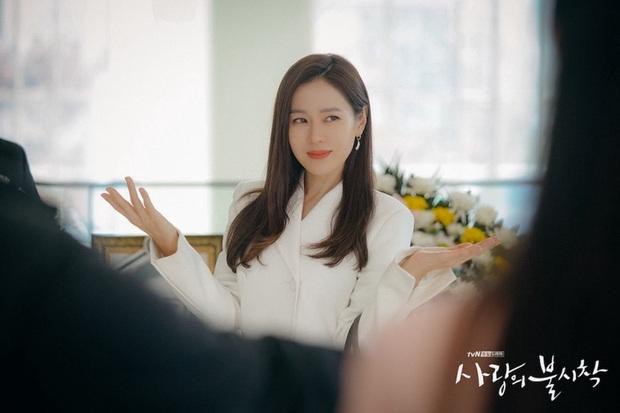 Muốn sanh chảnh như Son Ye Jin không khó: Chính là sắc son hồng phai làm nên nhan sắc đỉnh cao của chị đẹp - Ảnh 3.