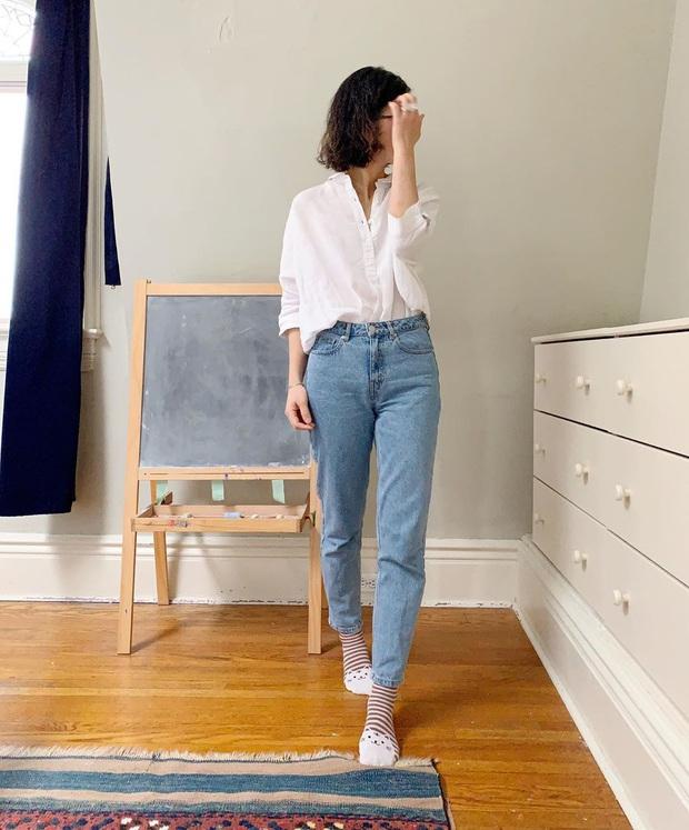 Lời khuyên từ chuyên gia thời trang: Chưa cần sắm hàng hiệu đắt đỏ, 4 item này vẫn giúp điểm sang chảnh của bạn tăng vù vù - Ảnh 3.