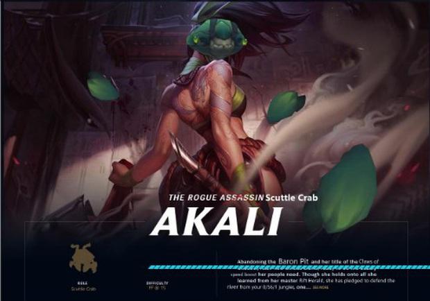 G2 Perkz - Akali nên bị nerf chứ không bị giết chết như những gì Riot Games vừa làm - Ảnh 5.