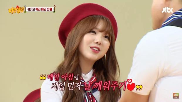 Fan tiếc nuối hình ảnh đáng yêu của Kei (Lovelyz) trước nghi vấn phẫu thuật thẩm mỹ - Ảnh 5.