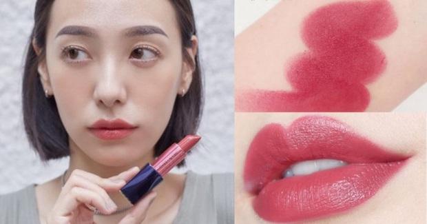 Muốn sanh chảnh như Son Ye Jin không khó: Chính là sắc son hồng phai làm nên nhan sắc đỉnh cao của chị đẹp - Ảnh 7.