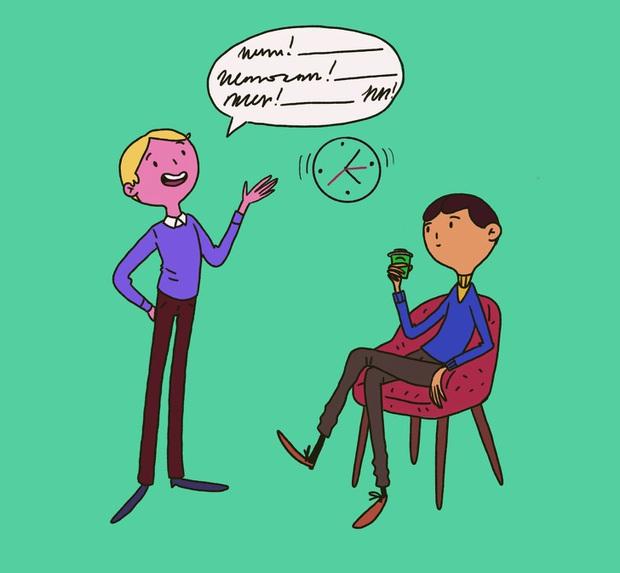 11 mánh khóe hack tâm lý cực đỉnh giúp bạn thoát khỏi những tình huống oái oăm trong cuộc sống thường ngày - Ảnh 8.