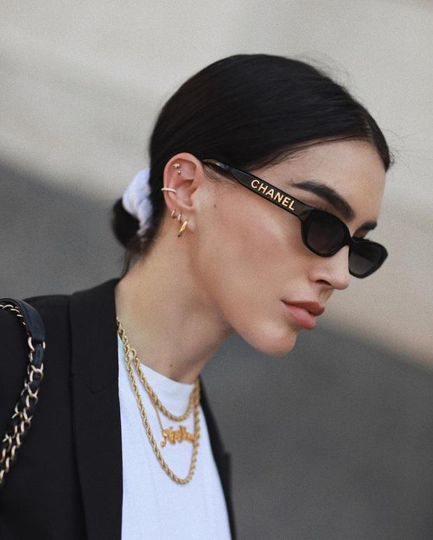 Lời khuyên từ chuyên gia thời trang: Chưa cần sắm hàng hiệu đắt đỏ, 4 item này vẫn giúp điểm sang chảnh của bạn tăng vù vù - Ảnh 10.