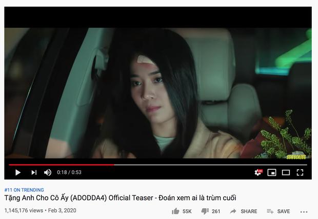 #ADODDA của Hương Giang đi đến phần cuối, netizen đưa ra 7749 thuyết âm mưu cho cái kết của vũ trụ tuesday và đâu là cú twist chốt hạ? - Ảnh 10.