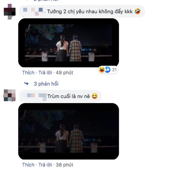 Hương Giang lại thở ra 2 câu quote chuẩn đét trong #ADODDA 4, netizen chia sẻ nhiệt tình kèm hình ảnh cái nắm tay thân mật của 2 chị gái - Ảnh 4.