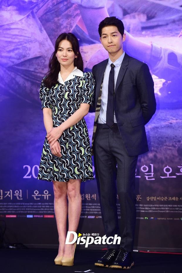 Báo Trung rầm rộ tin Song Hye Kyo chuẩn bị tái hôn, chồng mới có nhan sắc, địa vị bỏ xa cả Song Joong Ki? - Ảnh 2.