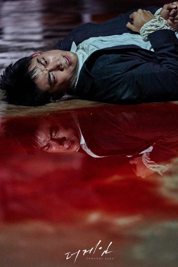 The Game Towards Zero: Phim trinh thám bánh cuốn, Taecyeon đẹp hút hồn nhưng Lee Yeon Hee vẫn đơ như tượng - Ảnh 5.