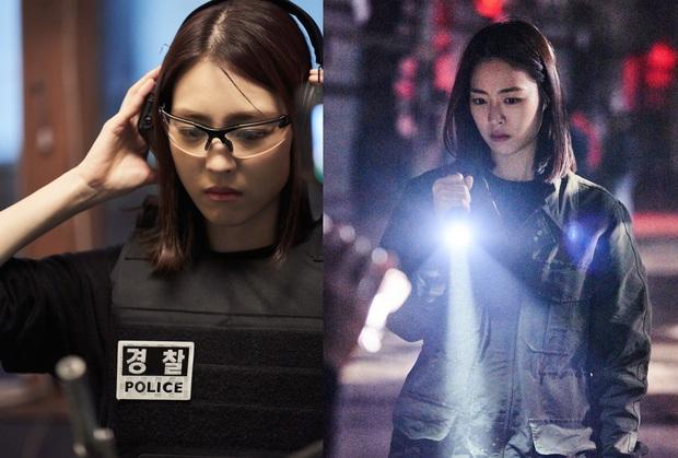 The Game Towards Zero: Phim trinh thám bánh cuốn, Taecyeon đẹp hút hồn nhưng Lee Yeon Hee vẫn đơ như tượng - Ảnh 6.