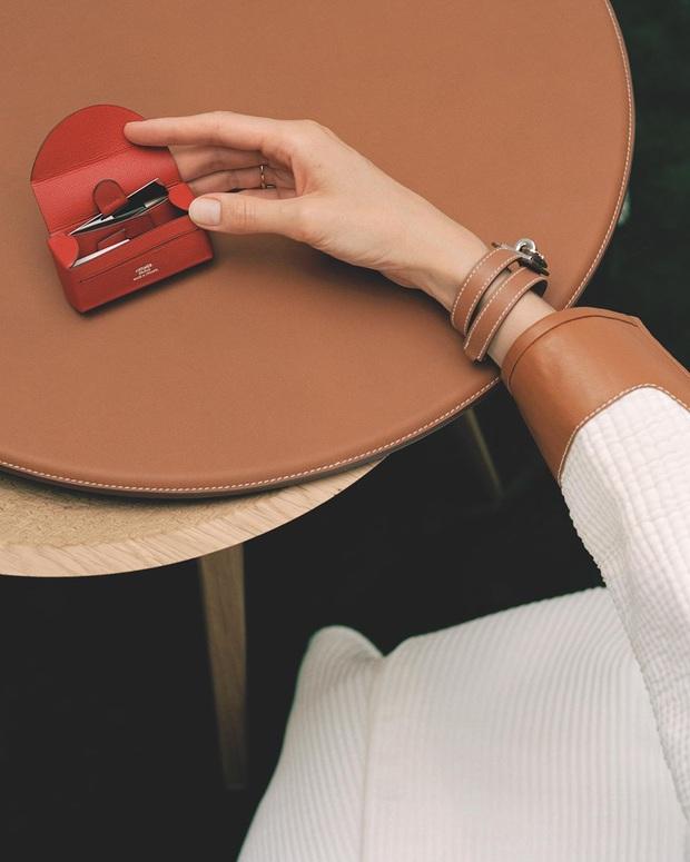 HOT: Hermès ra son môi vỏ cute vô đối, 24 màu thơm xịn nhưng quan trọng là giá cả hoàn toàn trong tầm với - Ảnh 5.