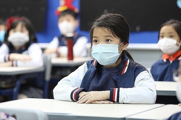 24 người nhiễm virus corona, Hàn Quốc cho học sinh 592 trường nghỉ học, giảm giờ học xuống - Ảnh 1.