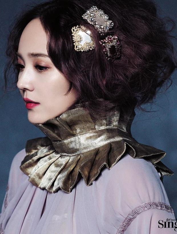 Không phải Yoona hay Irene, đây mới là huyền thoại nhan sắc nhà SM từng khiến cả xứ Hàn điên đảo - Ảnh 11.