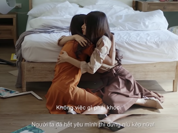 Loạt chân lý yêu đương càng đọc càng đúng trong series ADODDA của Hương Giang: Hiểu sớm chút nào, bớt đau khổ chút ấy! - Ảnh 1.