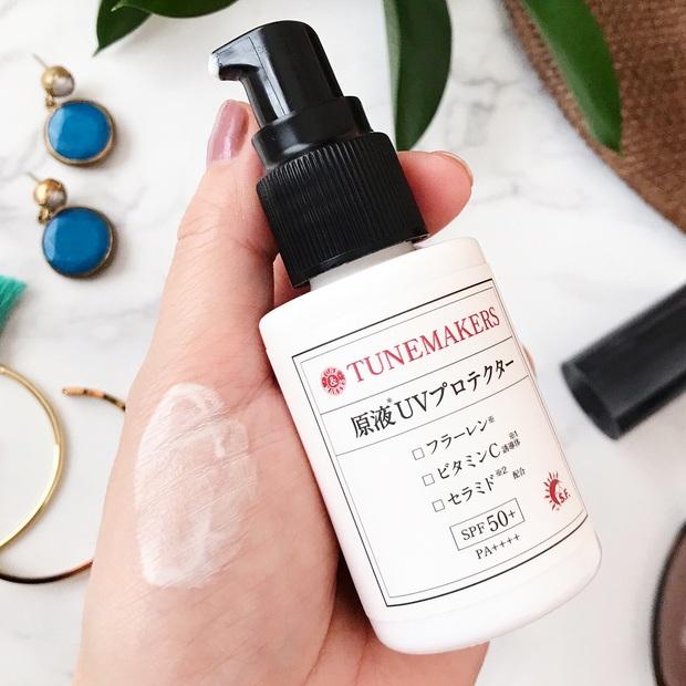 8 món skincare Nhật Bản giúp da bạn thăng cấp năm 2020: Chất lượng xịn sò mà giá cực tốt, dùng rồi là cứ muốn mua tiếp thôi - Ảnh 9.