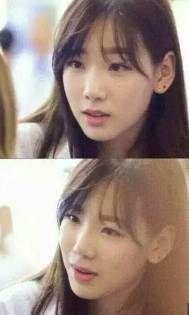 Sao thế giới gây bão khi lộ diện giữa tâm scandal: Taeyeon khóc nức nở, Seungri trang điểm kỹ, Lý Tiểu Lộ tỉnh bơ vui vẻ - Ảnh 3.