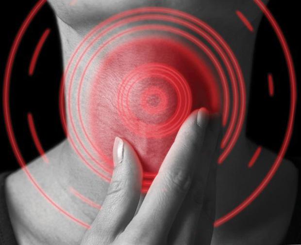 Nếu gặp phải 1 trong 5 hiện tượng lạ sau đây, bạn nên cẩn thận vì nguy cơ mắc ung thư vòm họng là rất cao - Ảnh 5.