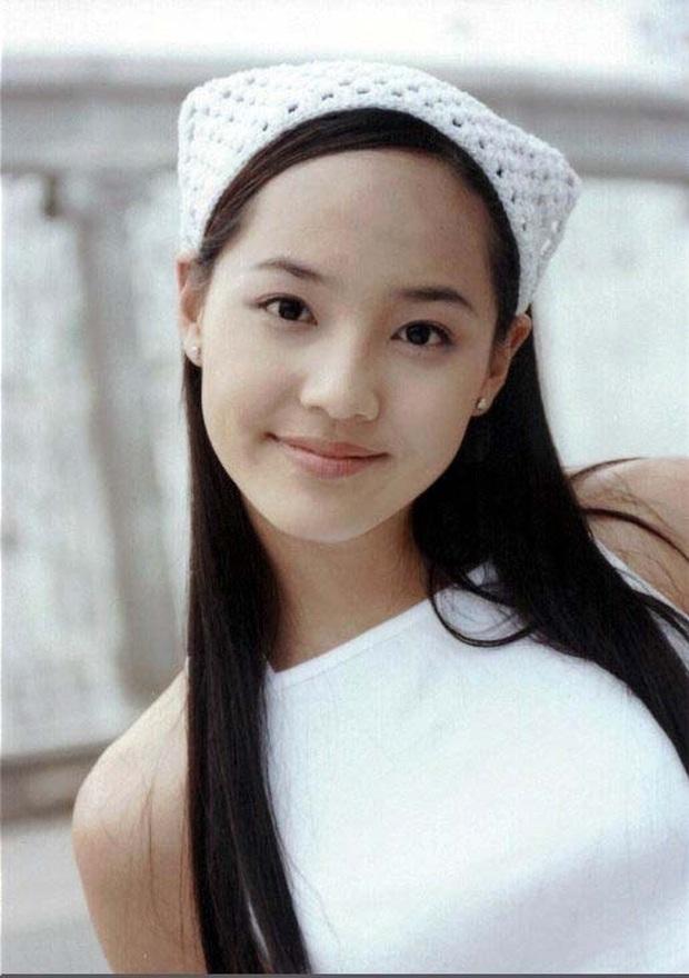 Không phải Yoona hay Irene, đây mới là huyền thoại nhan sắc nhà SM từng khiến cả xứ Hàn điên đảo - Ảnh 1.