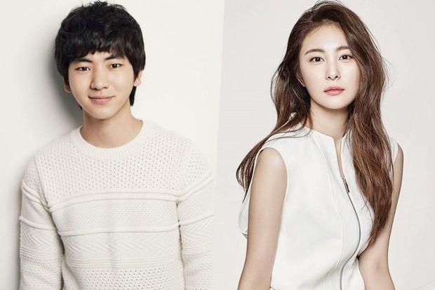 Cặp đôi toang đầu tiên của Kbiz năm 2020: Tài tử Pinocchio và bản sao sexy của Seohyun (SNSD) chia tay sau 2 năm - Ảnh 1.