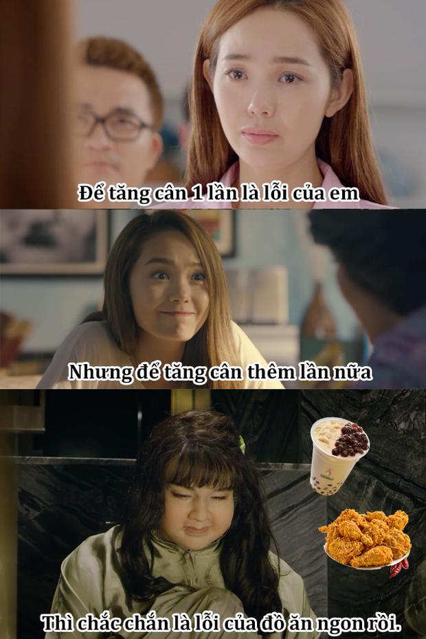 4 câu thoại tạo viral ở series #ADODDA của Hương Giang, hội tiểu tam - sở khanh nghe xong phải giật mình - Ảnh 3.