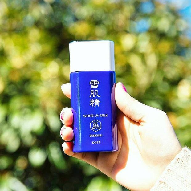 8 món skincare Nhật Bản giúp da bạn thăng cấp năm 2020: Chất lượng xịn sò mà giá cực tốt, dùng rồi là cứ muốn mua tiếp thôi - Ảnh 6.
