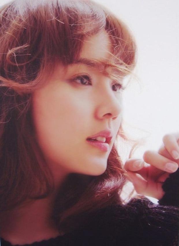 Không phải Yoona hay Irene, đây mới là huyền thoại nhan sắc nhà SM từng khiến cả xứ Hàn điên đảo - Ảnh 8.