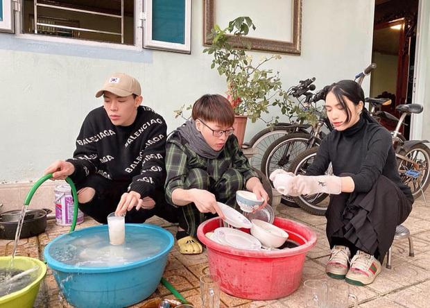 Sơn Tùng M-TP, Hương Giang, Diệu Nhi... được kỳ vọng làm khách mời của Chạy đi chờ chi mùa 2 - Ảnh 7.