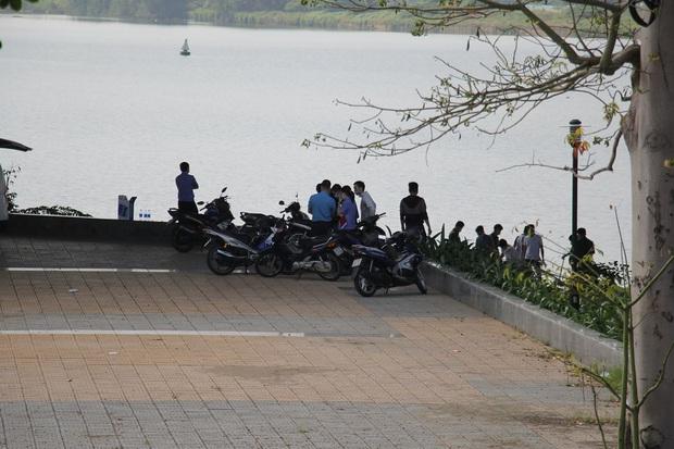 PGĐ Công an Đà Nẵng kể lại hành trình truy bắt nghi phạm chặt xác cô gái rồi phi tang xác xuống sông Hàn - Ảnh 4.