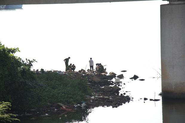 Vụ thi thể cô gái bị phân khúc thả trôi sông Hàn: Bắt thêm 1 nữ nghi phạm - Ảnh 6.
