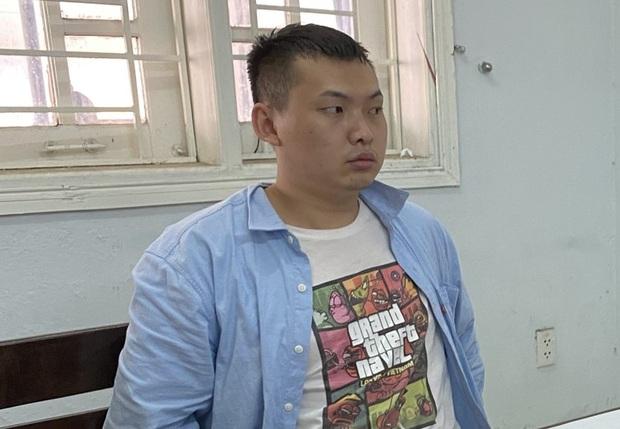 PGĐ Công an Đà Nẵng kể lại hành trình truy bắt nghi phạm chặt xác cô gái rồi phi tang xác xuống sông Hàn - Ảnh 2.