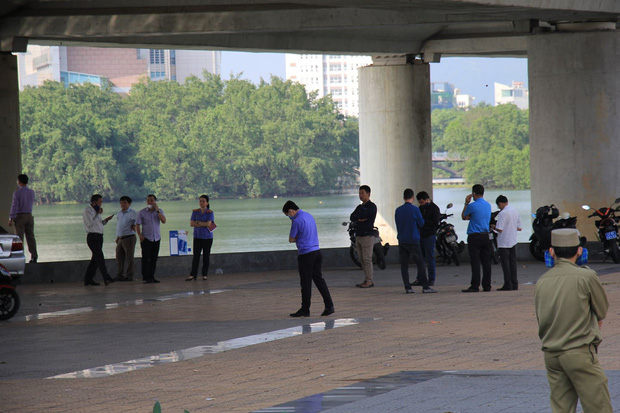 PGĐ Công an Đà Nẵng kể lại hành trình truy bắt nghi phạm chặt xác cô gái rồi phi tang xác xuống sông Hàn - Ảnh 5.