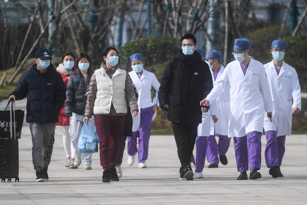 Cập nhật virus corona: Số ca nhiễm bệnh tăng lên hơn 3000, 636 người tử vong nhưng có hơn 1500 người đã được chữa khỏi - Ảnh 1.