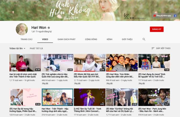"""Sao Việt chăm chỉ làm vlog du lịch nhất gọi tên Trấn Thành - Hari: trong cùng 1 ngày ở Hàn Quốc, cùng 1 bộ trang phục mà """"đẻ"""" ra tận 6 video! - Ảnh 2."""