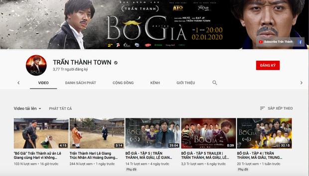 """Sao Việt chăm chỉ làm vlog du lịch nhất gọi tên Trấn Thành - Hari: trong cùng 1 ngày ở Hàn Quốc, cùng 1 bộ trang phục mà """"đẻ"""" ra tận 6 video! - Ảnh 1."""